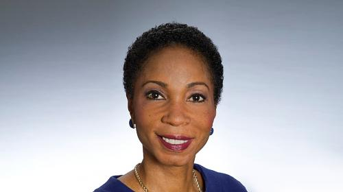 CARE USA PRESIDENT & CEO HELENE D. GAYLE, MD, MPH