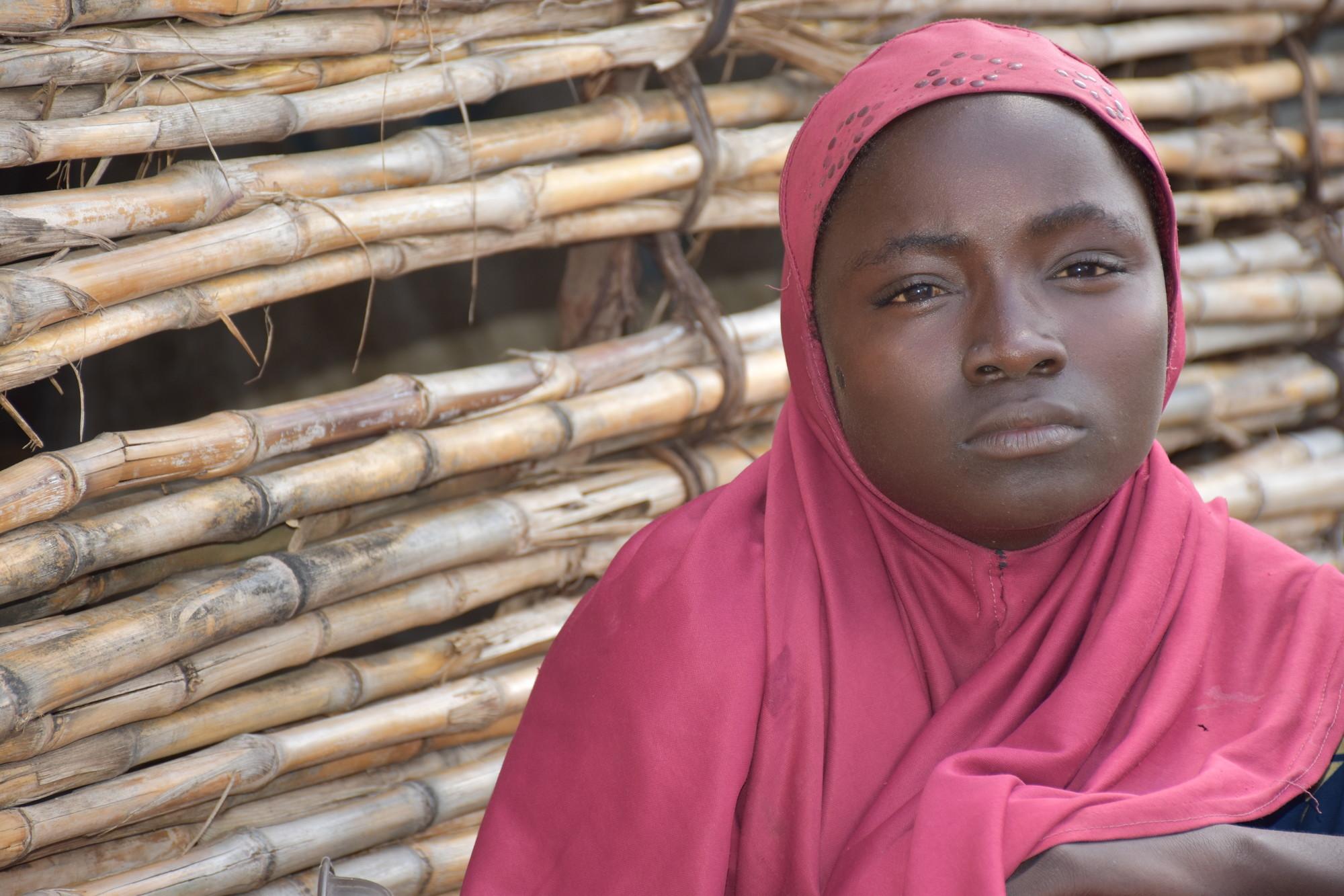 Photo: Rakietou Hassane Mossi/CARE