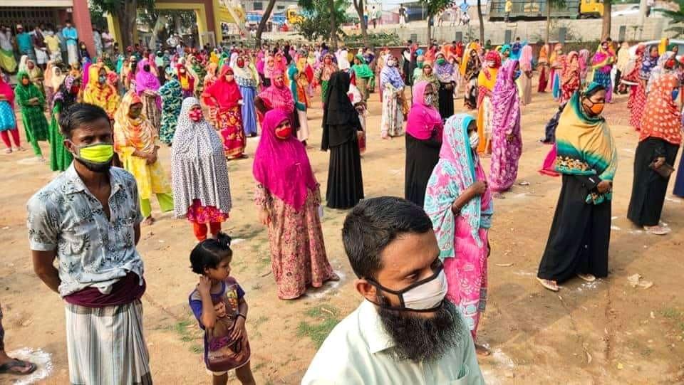 Photo: CARE Bangladesh