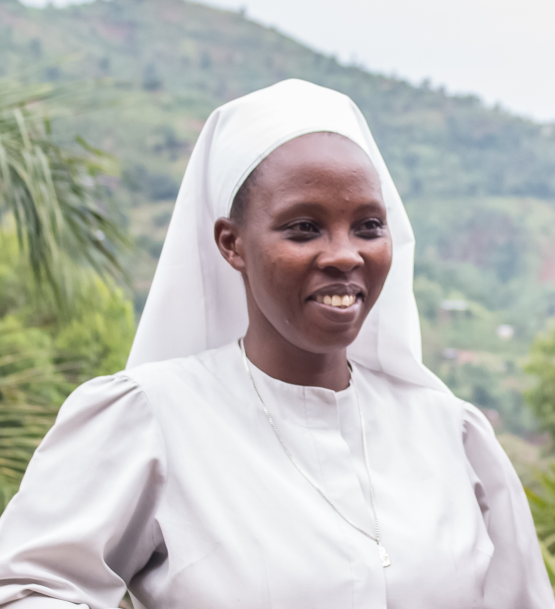 Ninon Ndayikengurukiye/CARE
