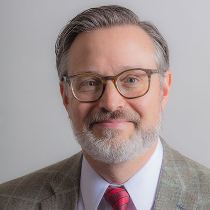 Eric D. Johnson