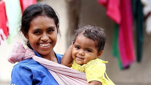 New report highlights CARE's progress in expanding access to family planning