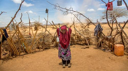 Women and girlsare particularly affected by the climate crisis and inequalities are often aggravated by climate change. But they are also an indispensable driver of the many solutions we need.CREDIT:CARE/Georgina Goodwin