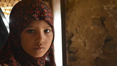 Yemen is the world's worst humanitarian crisis. 17 million people are going hungry. Credit: CARE