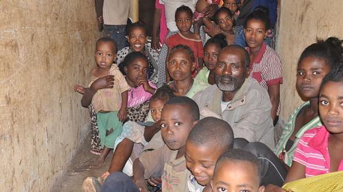 Ethiopia: A Massive Crisis Off the International Radar