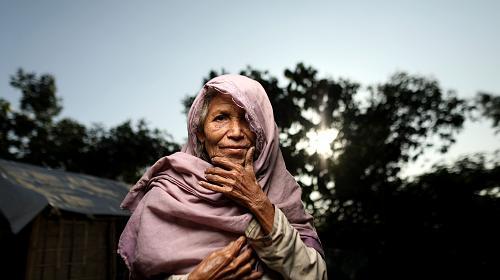 Worsening Rohyngia crisis in Myanmar, refugees in Bangladesh
