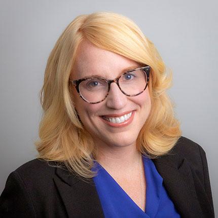 Stacy Aldinger