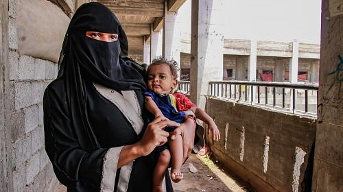 Hodeidah worst impacted in Yemen since Stockholm Agreement