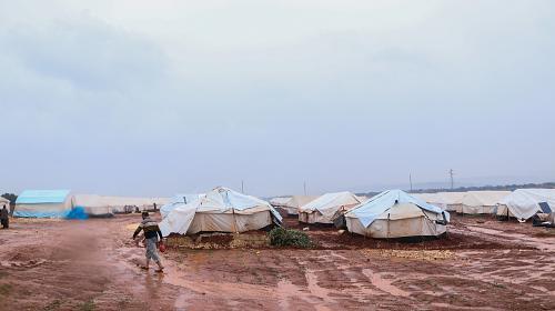 Photo:Ihsan Relief and Development