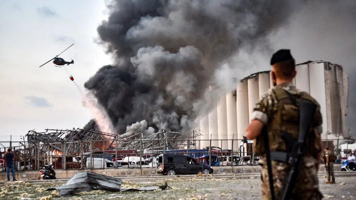 Photo: STR/AFP via Getty Images