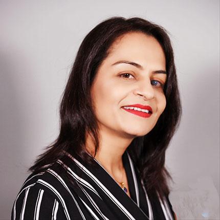 Deepmala Mahla headshot