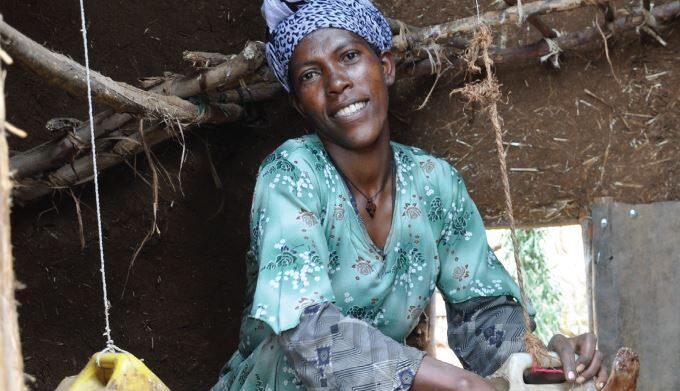 Livelihoods for Resilience