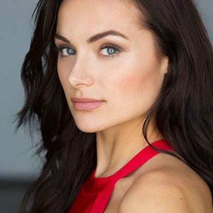 Christina Ochoa headshot