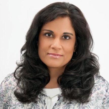 Tir à la tête de Ritu Sharma