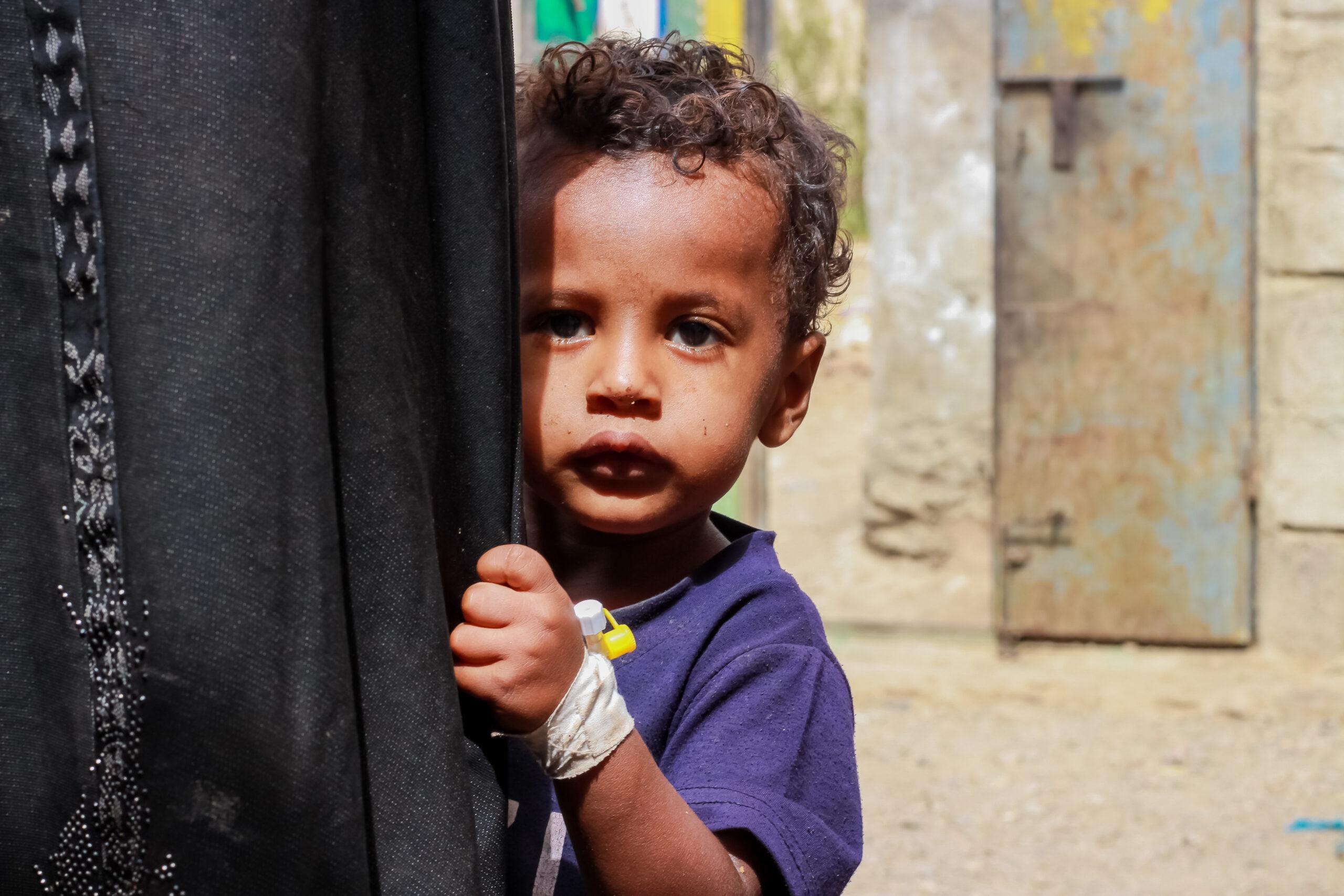 Eiad in Yemen